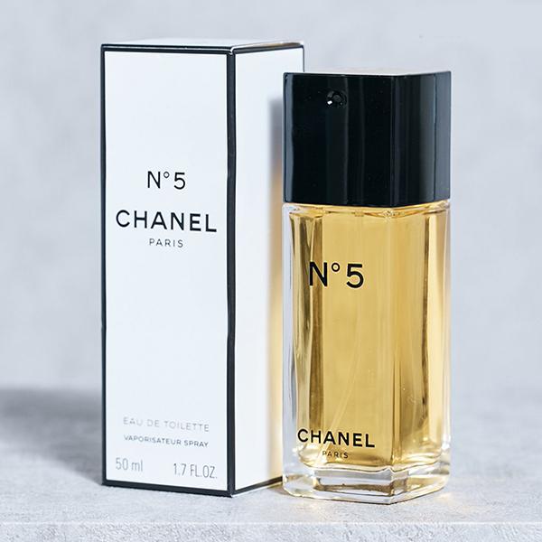 Chanel No5 Eau de Toilette 100ml