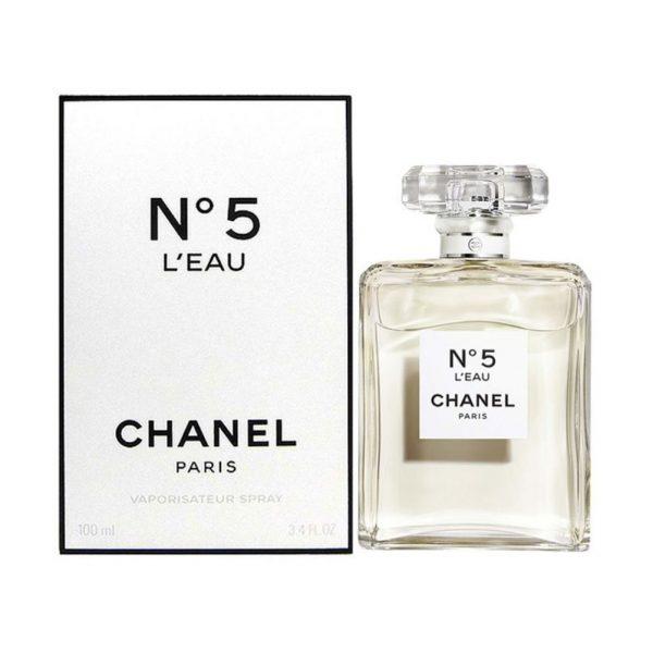 Chanel No5 Leau Eau de Parfum 100ml