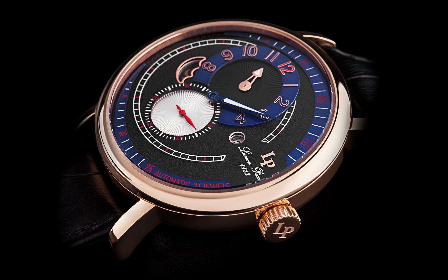Đồng hồ Lucien Piccard đang giảm giá rất tốt tại Mỹ